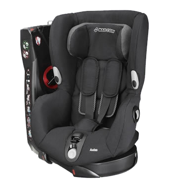 Car Seats Available!