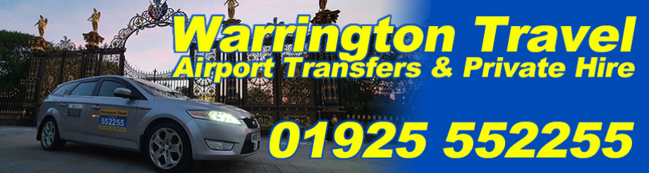 Airport Transfers to Manchester Airport